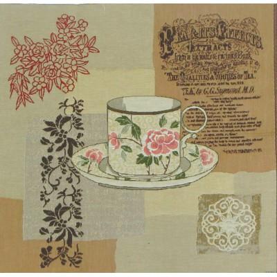Чай, Tea 1