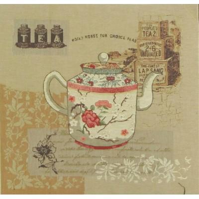 Чай, Tea 2