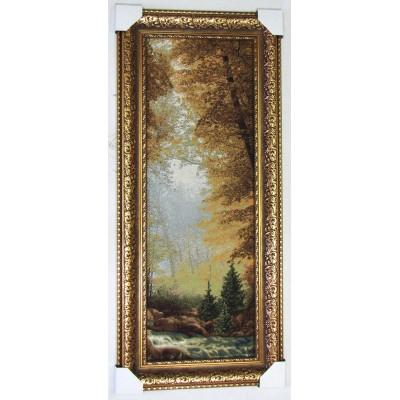 Осінній ліс (48*124 см.)