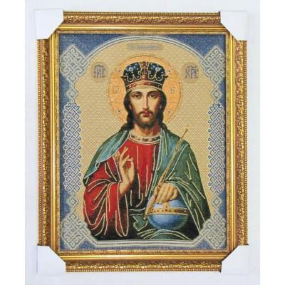 Гобеленова картина Ікона Ісуса Христа