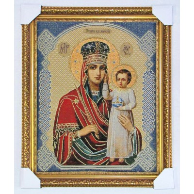 Ікона Діви Марії Богородиці (57*67 см.)