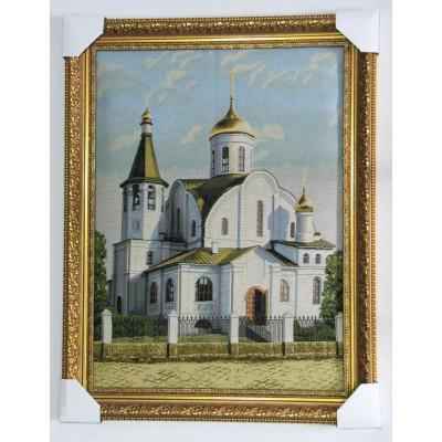 Церква 2 (71*55 см.)