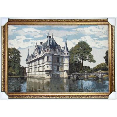 Замок Азаі  (111*78см.)