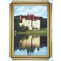Гобіленова картина Замок Фужер- сюр- Бьевр