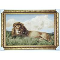 Цар лев (111*79см.)