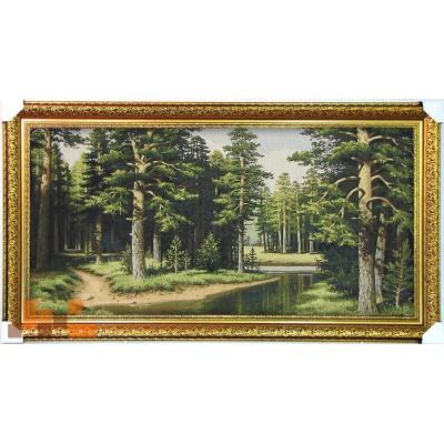 Сосновий ліс (155*85 см.)