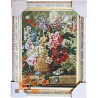 Гобеленова картина Букет квітів