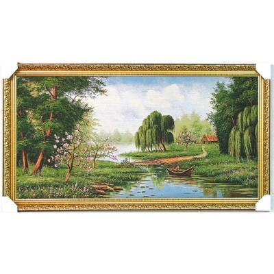 гобеленова картина  Природа Б380 126х67 см