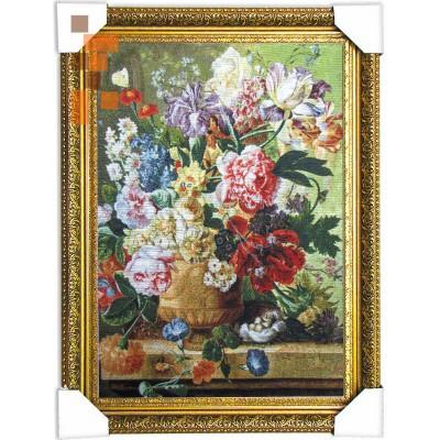 Букет квітів 46х36 см