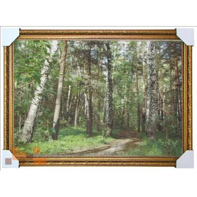 Ліс (86*56 см.)
