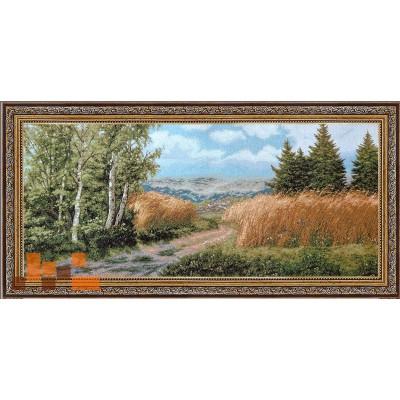гобеленова картина Краєвиди природи 116х56см