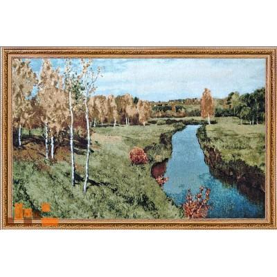 Природа пейзаж велика 110х74см