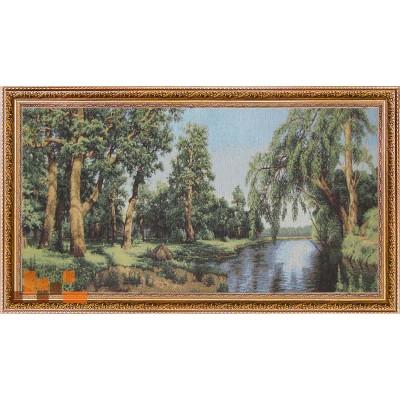 Дубовий ліс (78*37 см.)