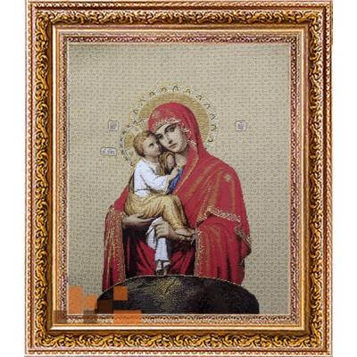 Ікона діви Марії (29х33)